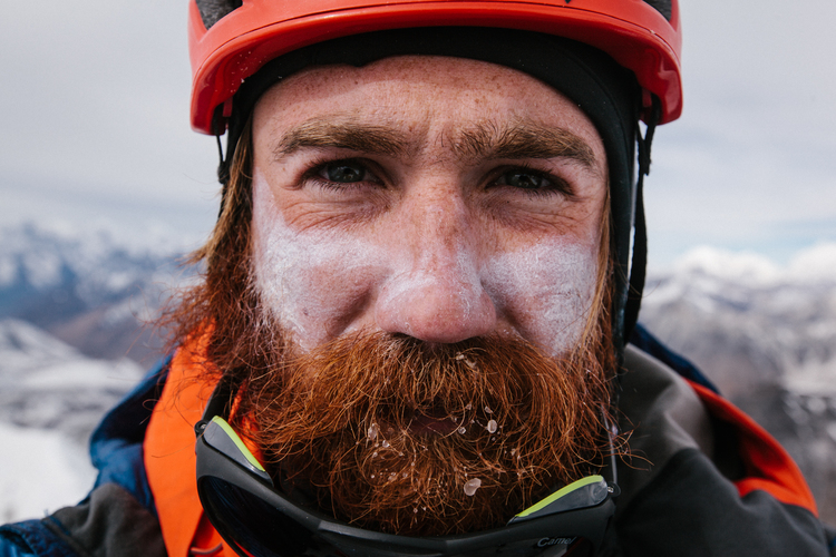 PROFILE: Chris Brinlee Jr., Professional Adventurer