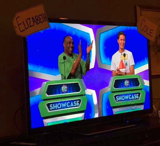 Winning The Price is Right