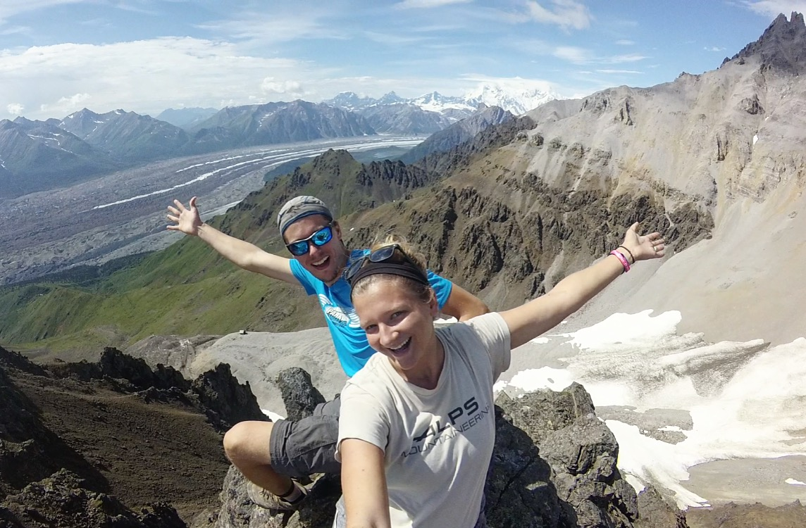 Visiting Alaska's National Parks, Part 2: The Itinerary