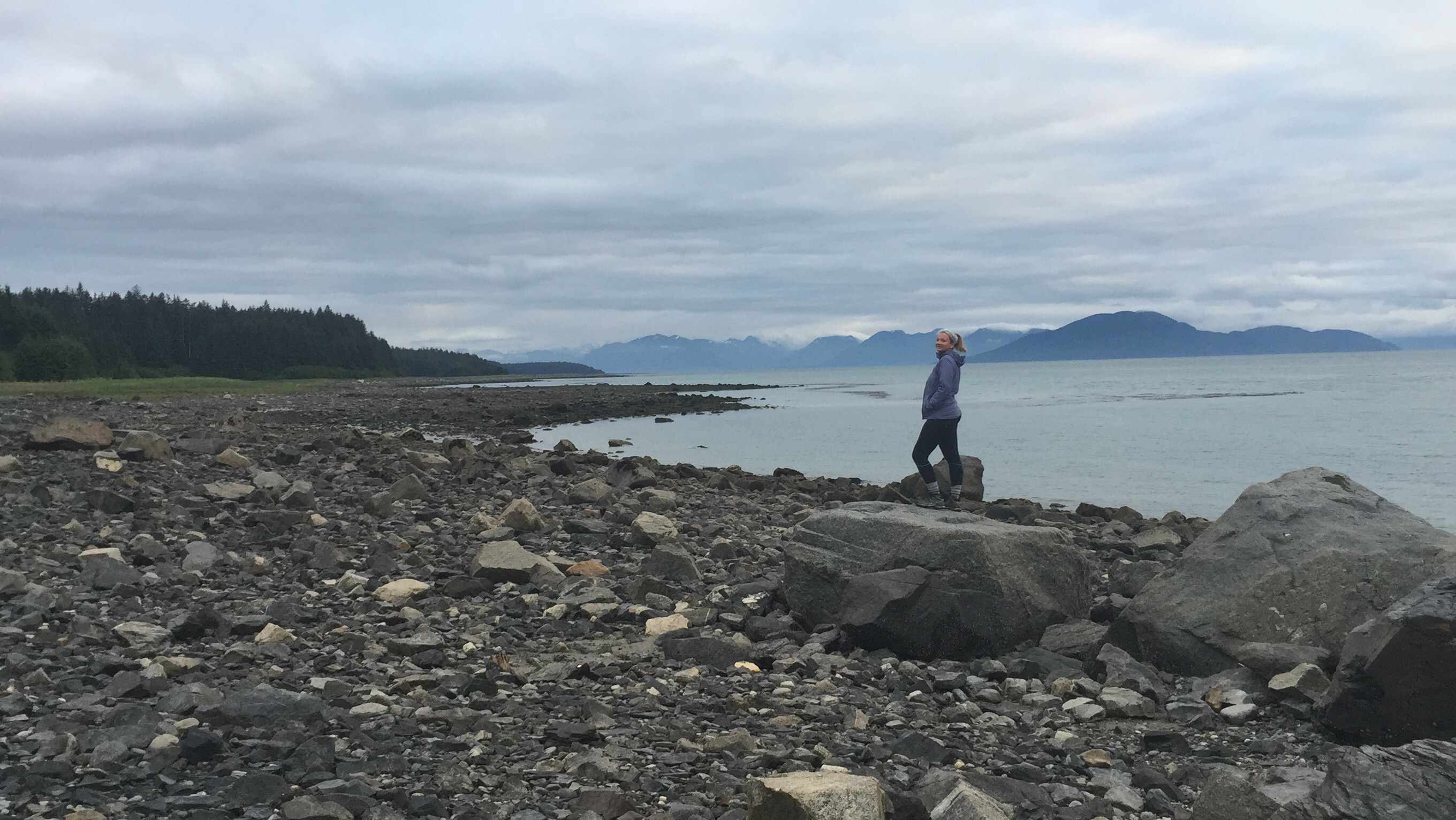 Podcast Episode #26: Weighing Your Options at the National Parks, ft. Glacier Bay and Denali National Parks