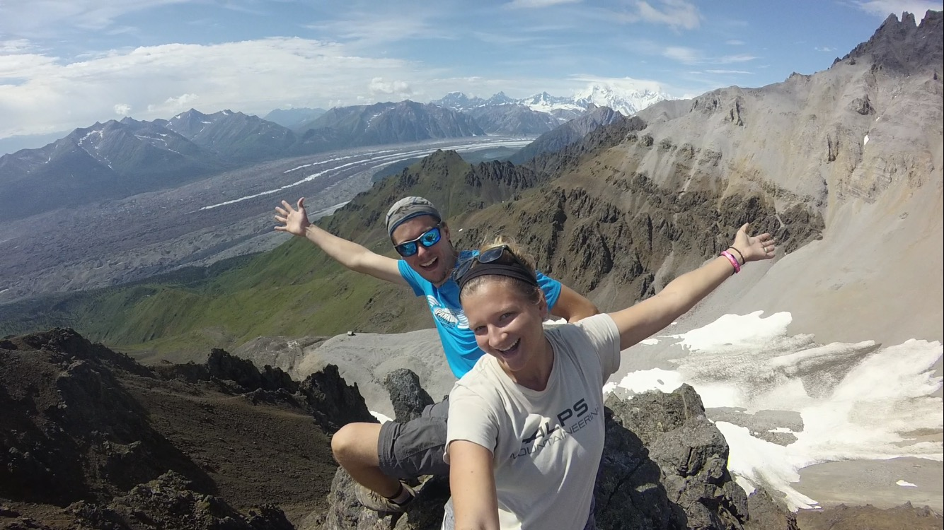 WRANGELL-St. ELIAS VIDEO: Huge park, tiny roads, nonstop beauty