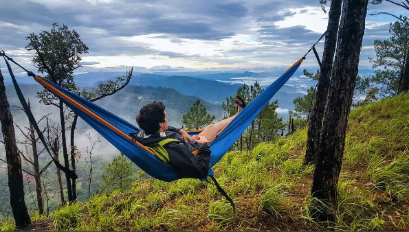GIVEAWAY: Hammock Camping Made Easy with Serac