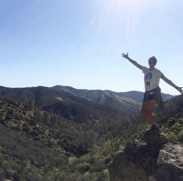 Podcast Episode #27: Interview with Alison & Dan of Happy People Hike