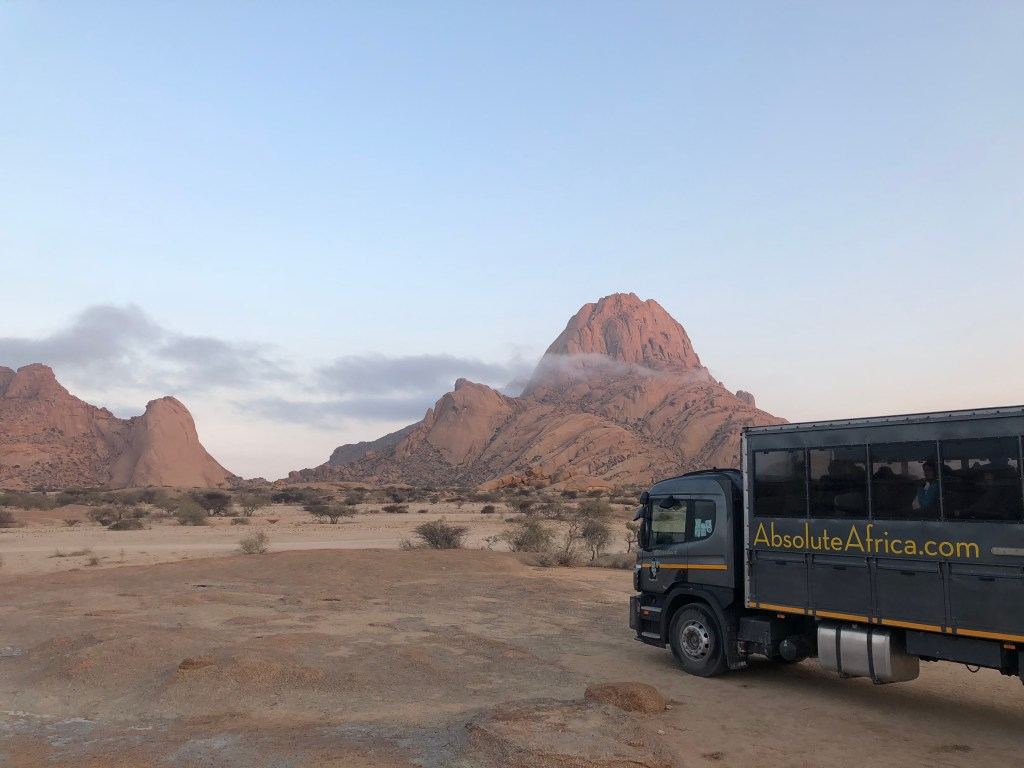 Africa Overland Trip Report: video, highlights, full budget