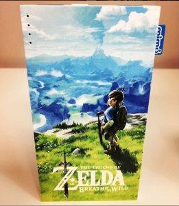 Legend of Zelda 8000mAh MimoPowerDeck