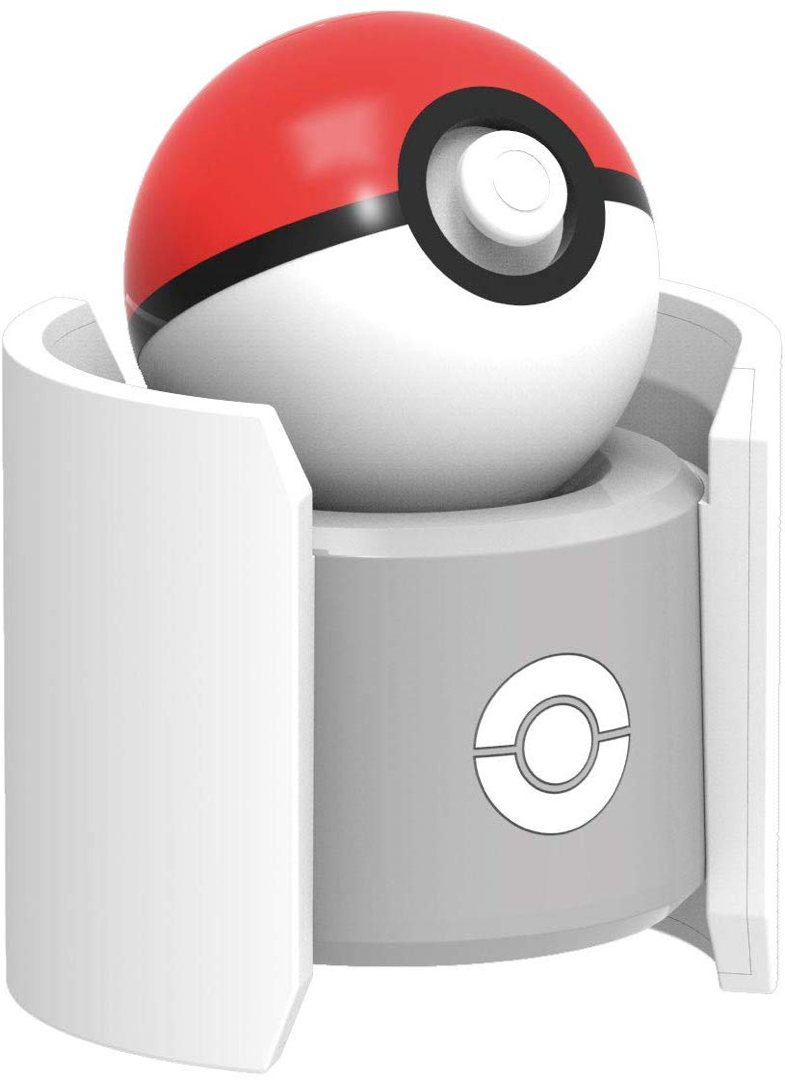 Poke Ball Plus Drop Charge Stand