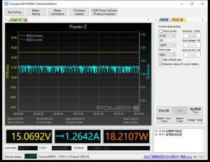 BlitzWolf BW-S10 30W USB PD - Switch gaming power meter
