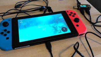 Nintendo Switch Bricking FAQ - About Third Party Docks