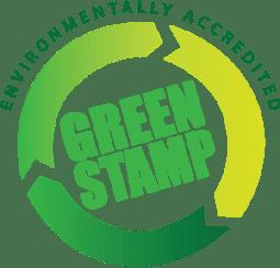 Green Stamp Environmental Accreditation