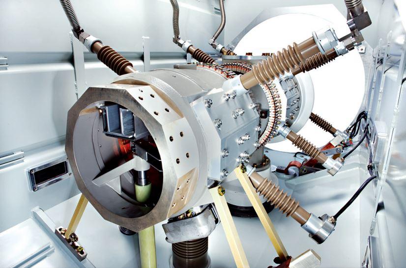 Generator Circuit Breakers Gcb Abb