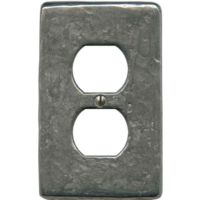 Stainless Outlet Covers : stainless, outlet, covers, Textured, Stainless, Steel, Outlet, Covers, Plates