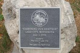 Lake City, Minnesota
