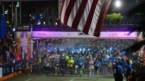 Miami half marathon