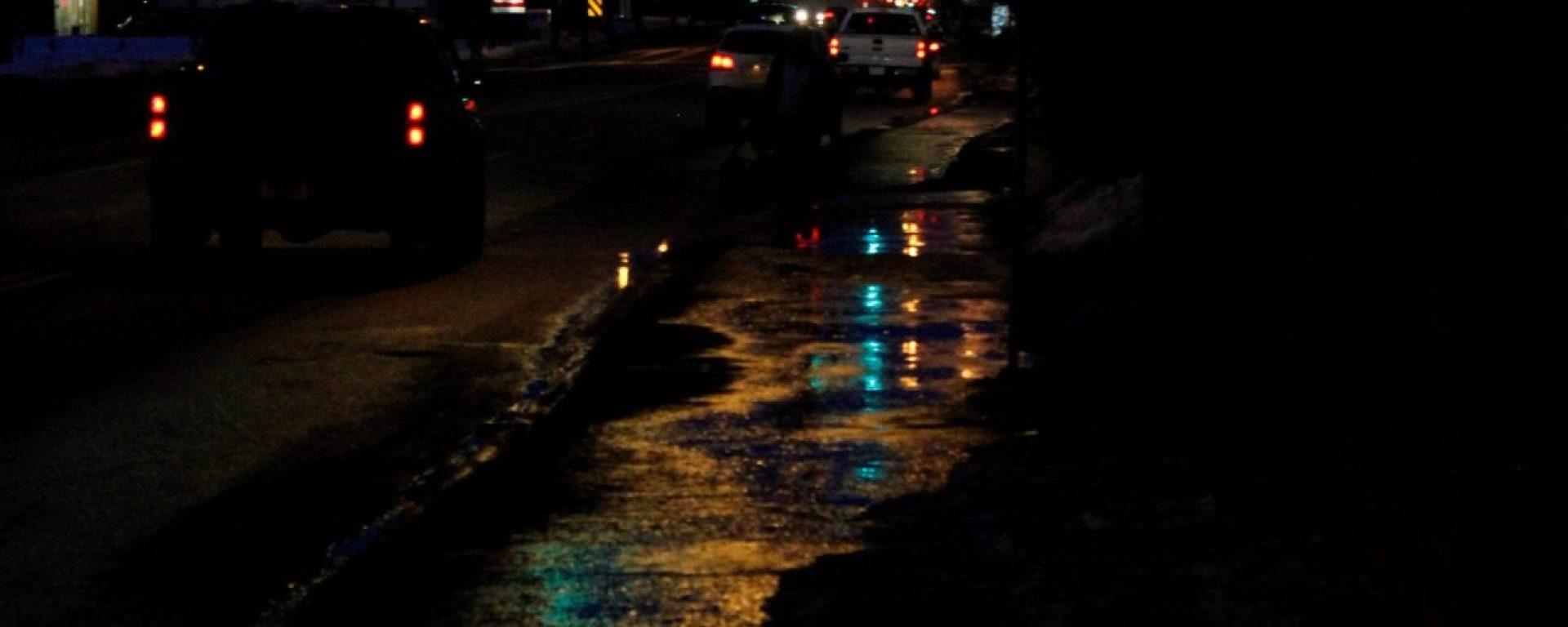 Edmonton's nightlife | Switching Styles