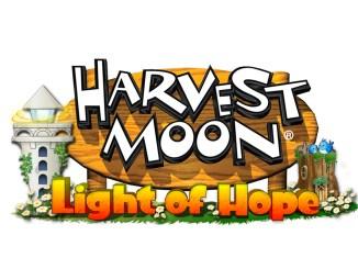 harvest moon light of hope logo