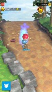 pokemon rumble style blastoise carrying a poke ball