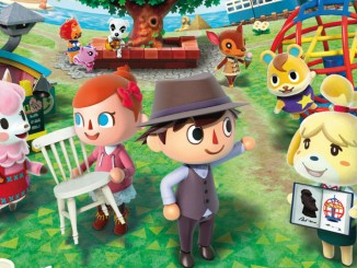 characters from animal crossing