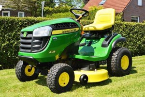 Bypass Safety Switch On John Deere Lawn Mower