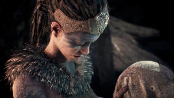 Hellblade: Senua's Sacrifice 25 nhân vật nữ trong game được xem là truyền cảm hứng nhất