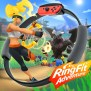 Ring Fit Adventure Review Switch Player