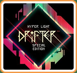 hyper light drifter special