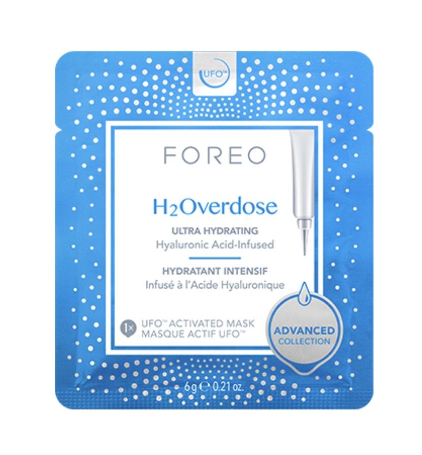 H2O Overdose