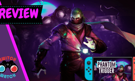 Phantom Trigger Switch Review