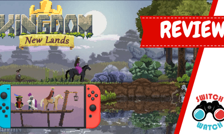 Kingdom: New Lands Switch Review