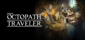 Project Octopath Traveler Demo Out Now!