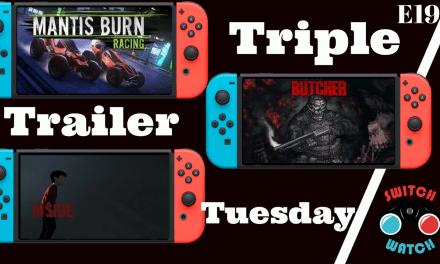 Trailer Tuesday EP 19