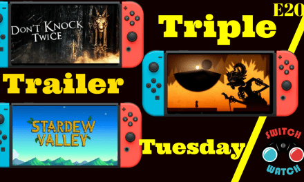 Trailer Tuesday EP20