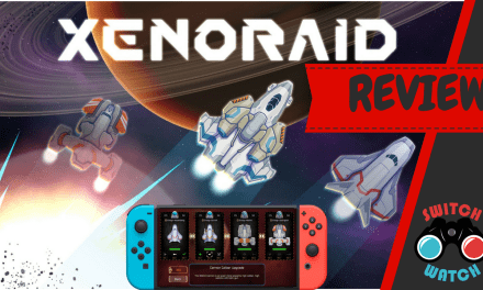 Xenoraid switch review-Is it worth your hard earned cash?