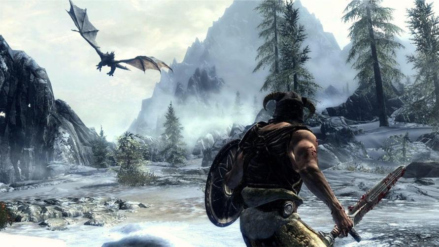 Skyrim for Nintendo Switch Review by SwitchWatch