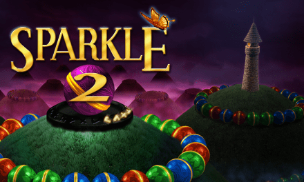 Sparkle 2 Nintendo Switch Review