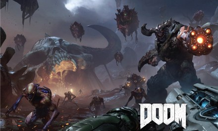 DOOM FOR NINTENDO SWITCH HAS BEEN DATED FOR RELEASE IN JAPAN