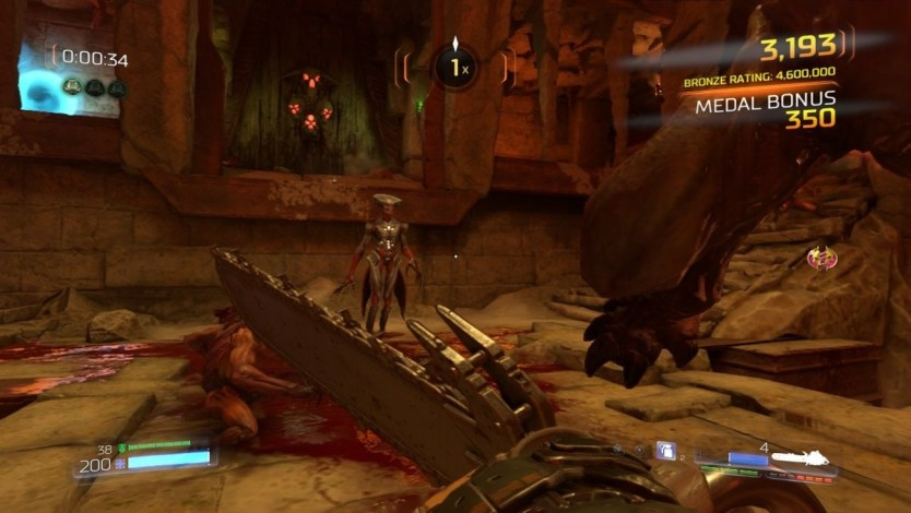DOOM's Japanese Release Date for the Nintedo Switch has been