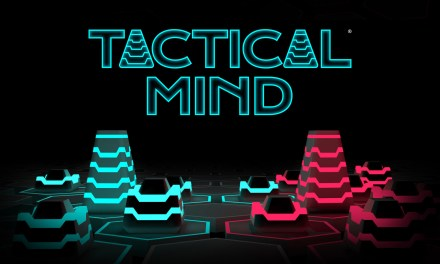 Tactical Mind Nintendo Switch Review