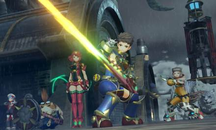 XENOBLADE CHRONICLES 2 CONTINUES DOMINATING THE ESHOP IN ALL TERRITORIES