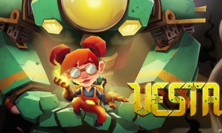 Vesta Nintendo Switch Review