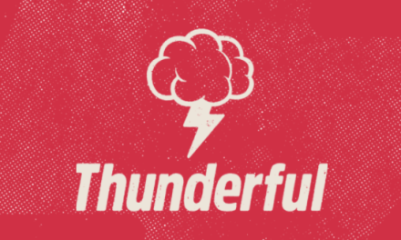 Image & Form and Zoink join forces to become Thunderful