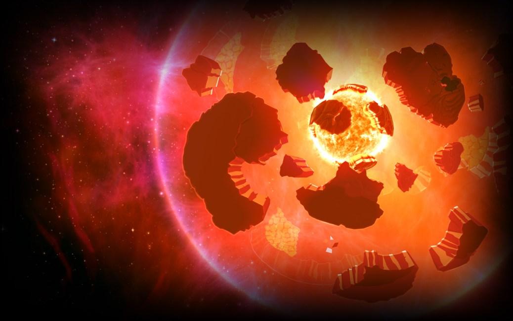Steamworld Heist Switch Review Broken Earth