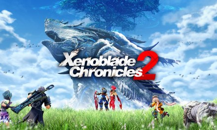 Xenoblade Chronicles 2 Update 1.4.0: Two New Blades Added