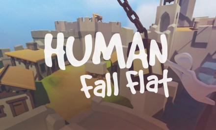 Human: Fall Flat gets physical Nintendo Switch™ release