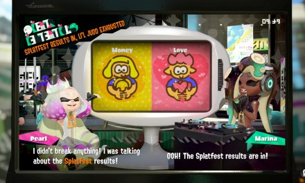 The Love vs. Money Splatfest Results Are In!