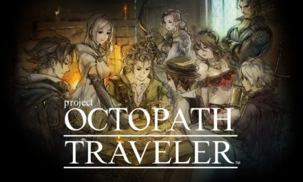 Project Octopath Traveler Release Date Listed on Amazon Germany