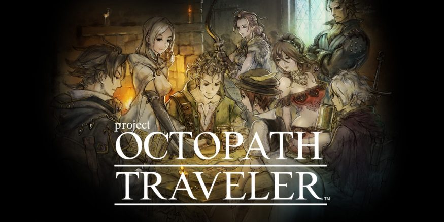 Updates To Project Octopath Traveler From Fan Feedback Revealed
