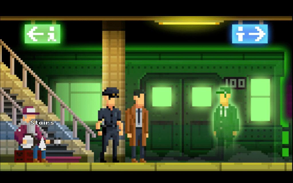 darkside detective case 2 platform