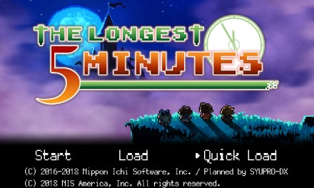 The Longest 5 Minutes Nintendo Switch Review: Some DBZ 5 Minutes Right Here
