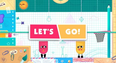 5) Snipperclips