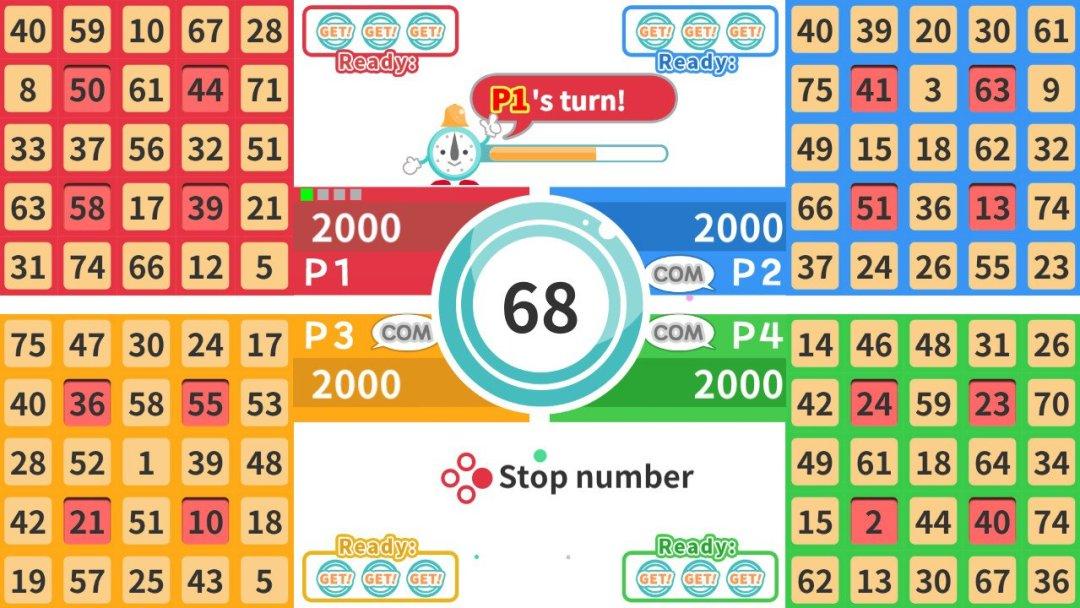 Bingo Image 5